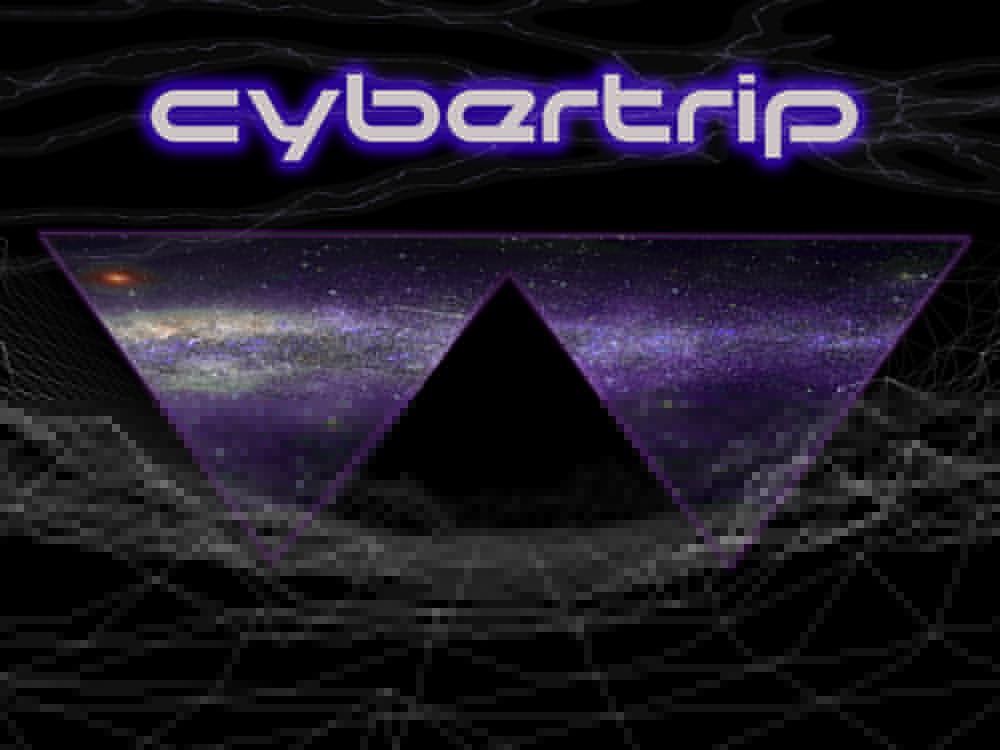 Vol.0 優秀賞 「CYBER-TRIP」