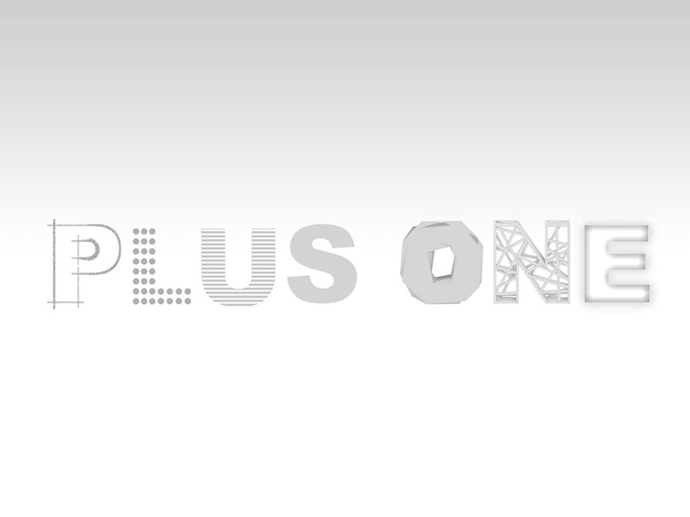 Vol.0 最優秀賞 「PLUS ONE」 動画