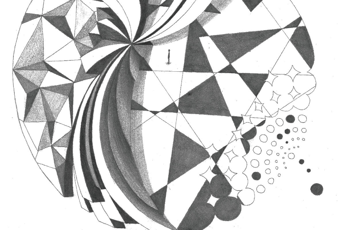 vol.1 優秀賞 「Installation Time」