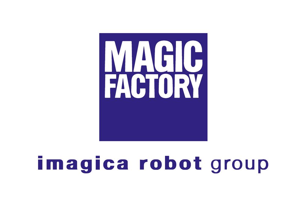 株式会社イマジカ・ロボット ホールディングス
